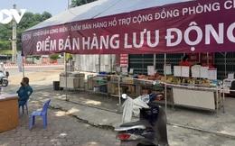 Hà Nội sẵn sàng kích hoạt 2.500 điểm bán hàng lưu động