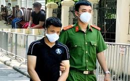 60 cảnh sát lần theo nhóm cướp xe nữ lao công ở Hà Nội