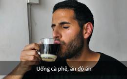 """Netizen đào lại khoảnh khắc tố Nas Daily giả tạo khi làm video về Việt Nam: """"Uống cà phê sữa không khuấy mà cũng giả lả khen ngon?"""""""