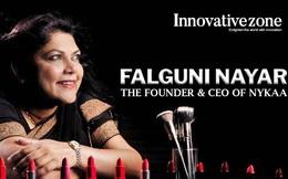 Chân dung nữ tỷ phú USD mới nhất của Ấn Độ: Từ dân đầu tư trở thành bà trùm mỹ phẩm