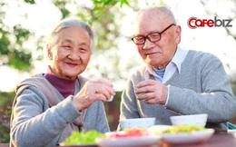 Sống khoa học như người Nhật Bản: Dù lười tập thể dục nhưng tuân thủ dinh dưỡng 2 'ít', đảm bảo vừa khoẻ, vừa trẻ, vừa trường thọ