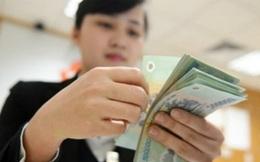 Ngân hàng chi cho nhân viên bao nhiêu với mỗi đồng lợi nhuận