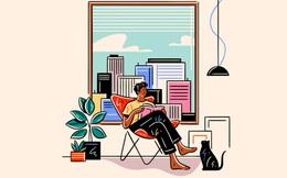 Cùng là 27 tuổi, có người thuê trọ bị chủ nhà đuổi đi, có người lại mua được một căn hộ ở giữa trung tâm thành phố: đừng để bất cứ ai làm loạn tiết tấu cuộc sống của bạn