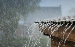 Bắc Bộ chuẩn bị đón mưa lớn trong vài ngày, kết thúc oi nóng kỉ lục