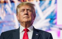 """Ông Trump tuyên bố đã """"cứu mạng 100 triệu người"""" nhờ 1 quyết định đúng đắn khi còn là tổng thống"""