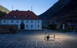 Chào mừng đến Rjukan: Thị trấn Na Uy chi hơn 100.000 USD mỗi năm để mua 'ánh nắng'