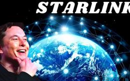 """Speedtest """"internet trên trời"""" của Elon Musk: Xứng đáng dịch vụ internet vệ tinh tốt nhất hành tinh"""