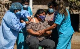 Những điều cần biết về Lambda - biến chủng kháng vaccine đã có mặt tại 41 quốc gia trên thế giới