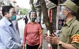 """Thanh Xuân Trung đã có hơn 300 ca, Thủ tướng yêu cầu di dời bớt người dân ra khỏi khu vực """"tâm ổ dịch"""""""