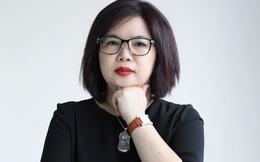 Bà Trịnh Hoa Giang rời ghế Phó Tổng giám đốc FPT Retail