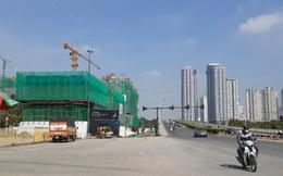 8 tháng năm 2021, vốn FDI vào bất động sản tại Long An, TPHCM và Bình Dương vẫn dẫn đầu cả nước  bất chấp là điểm nóng Covid