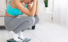 """Tại sao đôi khi tập thể dục """"vã mồ hôi"""" mà cân nặng lại tăng?"""