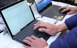 Laptop, tablet mùa khai giảng: Tăng giá, khan hàng, có tiền muốn mua cũng khó