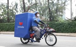 Lazada khởi động lại dịch vụ giao hàng tại TP.HCM theo chỉ đạo mới từ Chính phủ
