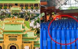 KDL Đại Nam thủ sẵn 50.000 bình oxy miễn phí trước khi bùng dịch, Chủ tịch HĐQT tiết lộ: Đến vợ còn không biết tôi có 21 nhà máy sản xuất!