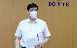Bộ Y tế kêu gọi giới khoa học đóng góp thêm sản phẩm, giải pháp chống 'giặc COVID-19'
