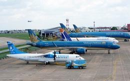 Lỗ lũy kế Vietnam Airlines vượt quá vốn chủ sở hữu, cổ phiếu trên sàn chứng khoán sẽ ra sao?