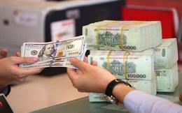 Việt Nam đồng lên giá mạnh nhất 3 năm, diễn biến tốt nhất trong khu vực