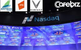 IPO ở sàn chứng khoán nước ngoài thông qua sáp nhập với SPAC, cơ may thành công nào cho Tiki, VNG, VinFast, Bamboo Airways?
