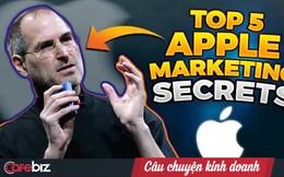 Bí quyết marketing được tiết lộ từ cựu CMO Apple: Đừng cố gắng bán sản phẩm, khách hàng sẽ giúp bạn làm điều đó!