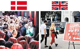 """Giữa châu Âu hỗn loạn, có một đất nước đang """"sạch bóng Covid"""" và khiến cả thế giới hồi hộp chờ đợi"""