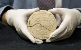 Miếng đất sét 3.700 năm tuổi đã giúp chứng minh định lý Pitago đã được ứng dụng trước khi nhà triết học Pythagoras ra đời