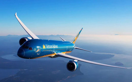 Vietnam Airlines lỗ lớn, nhà đầu tư vẫn tranh mua cổ phiếu 4 phiên liên tiếp, đẩy giá lên cao nhất 4 tháng