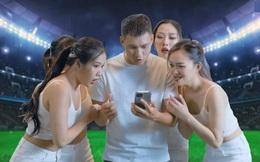 Cựu cầu thủ Công Vinh từng quảng cáo app cá độ bóng đá?