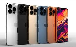 Lộ giá iPhone 13: Rẻ nhất bao nhiêu?
