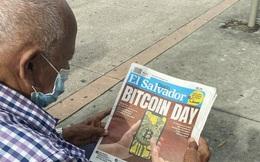 Trải nghiệm ngày đầu tiên Bitcoin được hợp pháp hóa ở El Salvador: Vạn sự khởi đầu nan!
