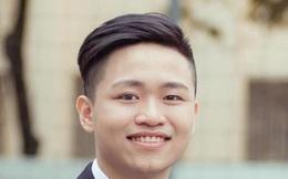 Nam sinh Việt đầu tiên lọt top 50 sinh viên xuất sắc nhất toàn cầu: Gia đình 4 người sống trong căn phòng 24m2, thành tích học choáng ngợp