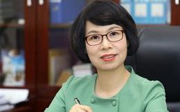 Chân dung nữ Tổng Giám đốc đầu tiên của Thông tấn xã Việt Nam