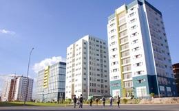 Hơn 12.000 tỉ đồng xây nhà ở cho sinh viên