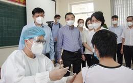 Chủ tịch Hà Nội nêu 3 mục tiêu làm cơ sở xem xét nới lỏng giãn cách xã hội