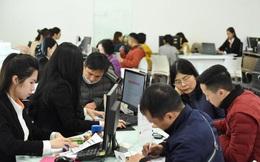 Nhà đầu tư trong nước ồ ạt mở tài khoản chứng khoán