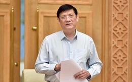"""""""Hà Nội xét nghiệm 100% người dân sẽ lãng phí"""" - Bộ trưởng Bộ Y tế lý giải như thế nào?"""