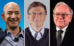 Yếu tố tạo ra sự cách biệt giữa những người siêu giàu và người nghèo khó