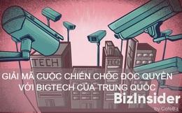 """Giải mã cuộc chiến chống độc quyền với Bigtech của Trung Quốc: Mạng xã hội và TMĐT """"không làm nên sự vĩ đại của quốc gia"""", tập trung vào phần cứng để mở ra trật tự kinh tế toàn cầu mới"""