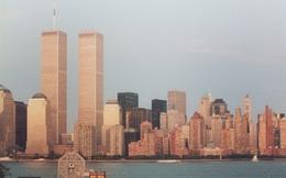 Khoảnh khắc yên bình của Trung tâm Thương mại Thế giới trước vụ khủng bố 11/9 nằm lại trong ký ức của người Mỹ