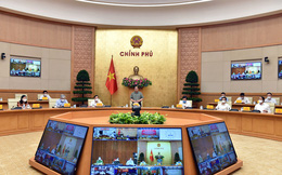 Thủ tướng: Nâng cao năng lực hệ thống để trở lại trạng thái bình thường mới vào năm 2022