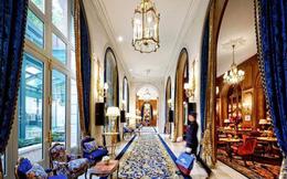 Chuyện về 'cha đẻ' khách sạn yêu thích của Coco Chanel, Ernest Hemmingway