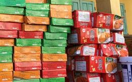 Thu giữ hơn 11.000 bánh trung thu không rõ nguồn gốc tại Hà Nội