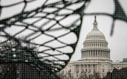 Chính phủ Mỹ chuẩn bị hết tiền?