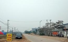Sau cơn sốt đất ở Thanh Hoá, nhà đầu tư ồ ạt bỏ cọc