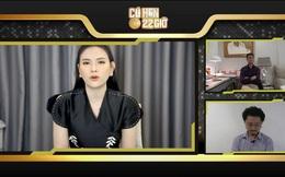 """Đạo diễn Lê Hoàng lại gây tranh cãi khi """"đổ lỗi"""" cho phụ nữ trước chuyện ngoại tình của đàn ông"""