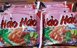 Acecook Việt Nam: Đã có kết quả phân tích, mỳ Hảo Hảo nội địa không có ethylene oxide