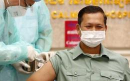 Nhiều quốc gia mở cửa nhờ vắc-xin Trung Quốc