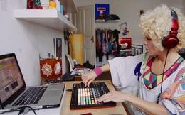 Học trường top, lương khởi điểm 120.000 USD ở tuổi 22, banker vẫn bỏ việc để làm DJ