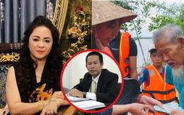 """Những khía cạnh pháp lý liên quan vấn đề từ thiện của nghệ sĩ, liệu bà Phương Hằng có bị """"phản tố"""" tội vu khống?"""