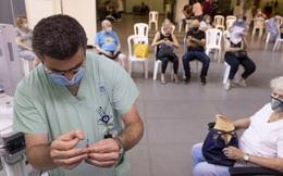 Israel chuẩn bị tiêm mũi 4 vắc-xin Covid-19 cho người dân